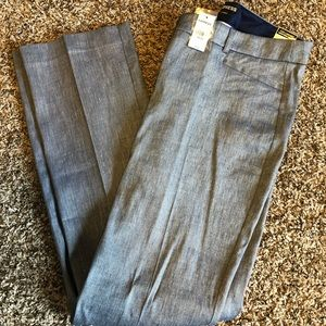 NWT - Express Columnist Barely Boot Dress Pants